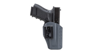 BLACKHAWK! to Debut New Appendix Reversible Carry (A.R.C.) Inside the Waistband Holster for Concealed Carry at 2015 NRA Show