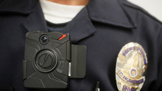 Texas Bill Would Put Body Cams on All Cops