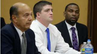 Judge Won't Dismiss Cop's Manslaughter Case