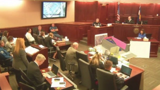 Colo. Sergeant Describes Chaos of Theater Shooting