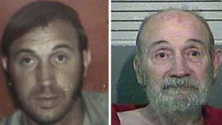 After Four Decades, Fugitive Turns Self In