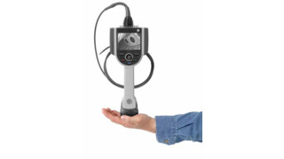 XL Vu VideoProbe
