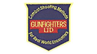 GUNFIGHTERS Ltd. Combat Shooting Methods Inc.