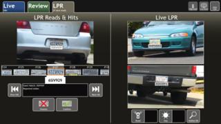 License Plate Recognition (LPR/ALPR)
