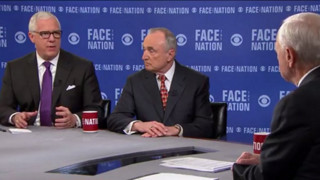 NYPD's Top Brass Discuss Police Controversies