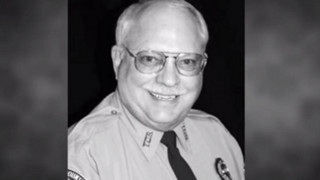 Okla. Reserve Deputy Charged With Manslaughter