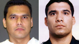 Texas Executes Man for Killing SWAT Officer