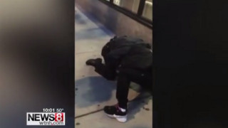 Video Shows Teen Hold Conn. Officer in Headlock