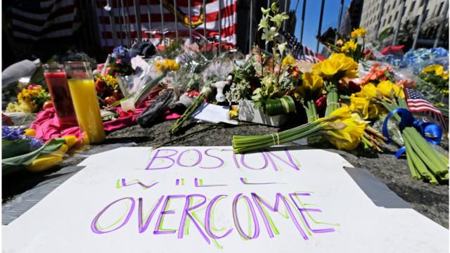 Boston Marks Two Years Since Bombings