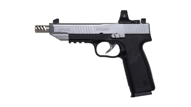 Kahr® Announces Gen2 Premium Series Pistols