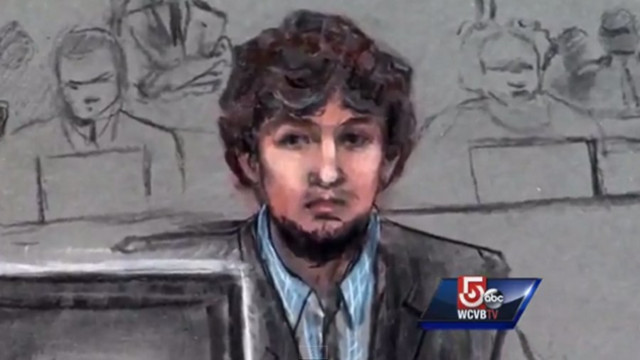 Jurors to Deliberate in Boston Marathon Trial