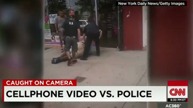 How Cell Phone Video Impacts Police Work