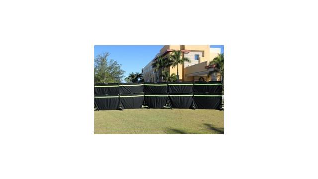 SRN Double Barrier System
