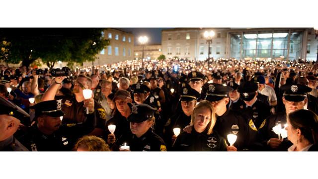 2015 Candlelight Vigil