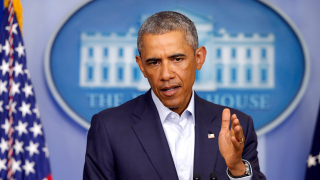 Obama: Police Must Hold Officers Accountable
