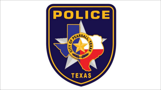 Texas Police Officer Killed in Cruiser Crash
