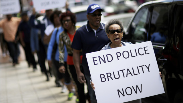 Anxiety, Anger Linger Amid Baltimore Protests