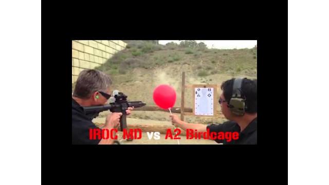Socal Tactical Teams Demo 2015, IROC Tactical