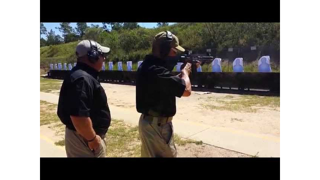 NTOA First Impression, IROC Tactical 2014