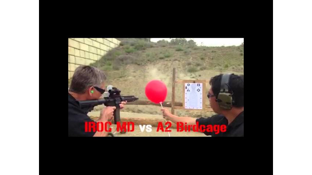 Socal Tactical Teams Demo 2015, IROC Tactical
