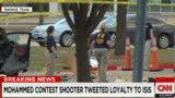 Officer Praised for Thwarting Texas Attack