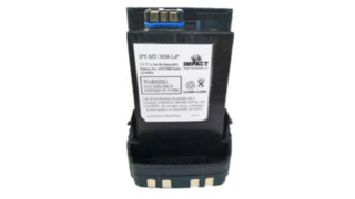 Replacement Battery for Motorola APX (IPT-MT7038-LiP)