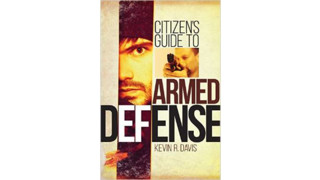 Citizen's Guide To Armed Defense: Book Review