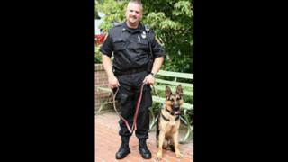 Pa. Officer Killed, K-9 Injured in Crash