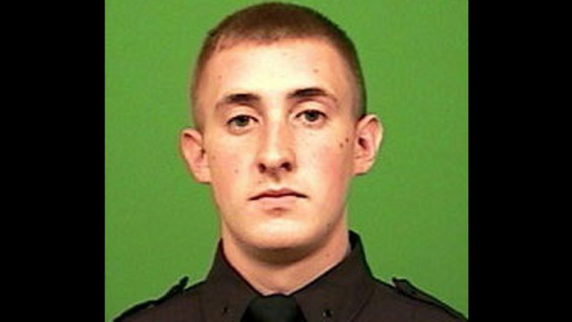 NYPD Officer Shot in the Head by Suspect Dies