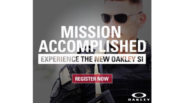 us standard issue oakley military sales wg3x  Source: Oakley Standard Issue Jul 9, 2015 OakleySI com New Website 6 24 15  559eb31ae3f60