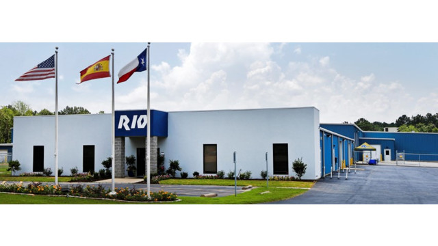 Rio ammunition announces inauguration of new cartridge for Amo manufacturing spain