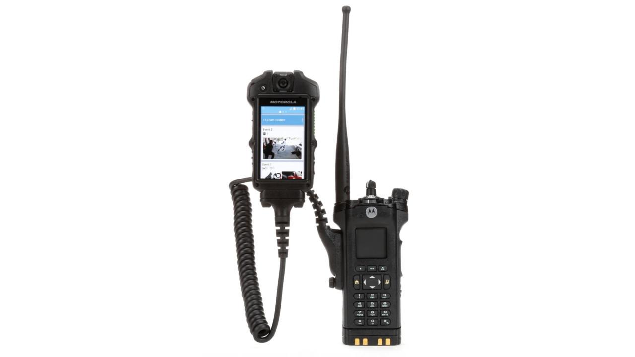 Si500 Vsm Body Worn Camera Radio Microphone Combo