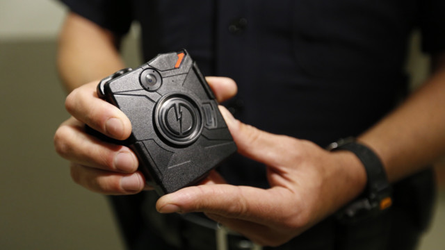 ACLU: CBP Body-Camera Announcement Fails to Address Accountability Crisis