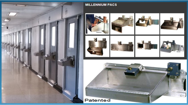 Patented Access Control System Pacs Officer Com