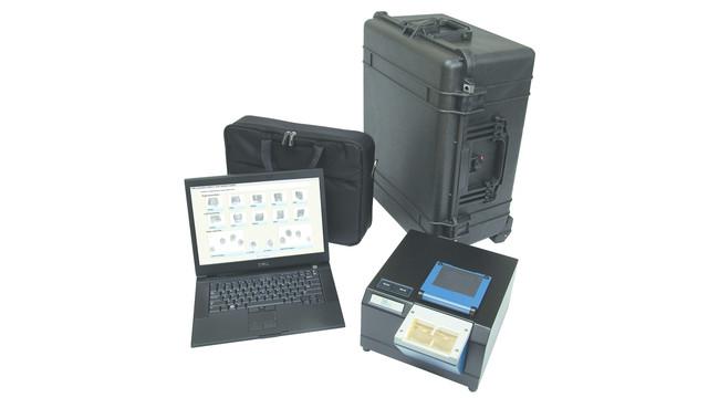 Fingerprint Identification Amp Equipment Officer Com