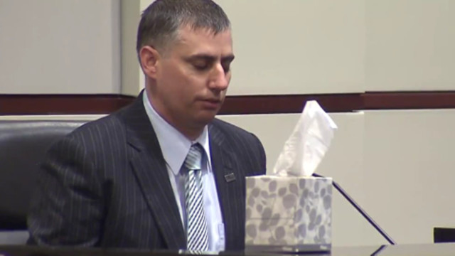 White Cop Stephen Rankin Convicted of Manslaughter for Shooting William Chapman II