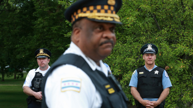 Chicago police propose new use-of-force policies