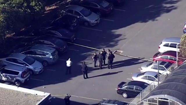 2 arrested in San Francisco school shooting