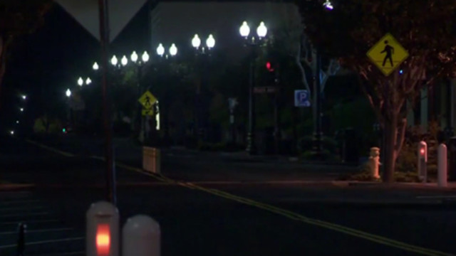 California officer critically injured in skateboard attack
