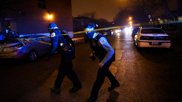 FBI, With Trump Support, May Aid Chicago With Shooting Epidemic
