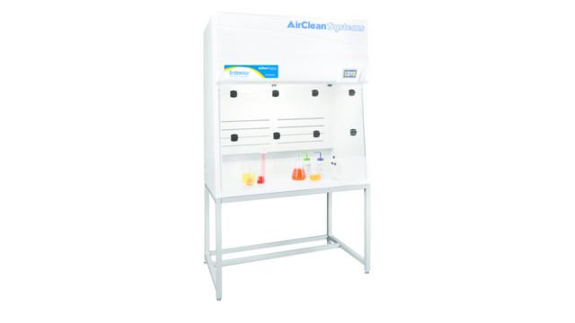 forensic lab equipment