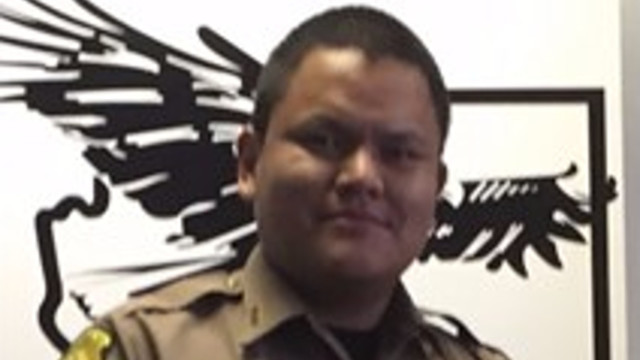 Ducey Orders Flags To Fly At Half-Staff To Honor Fallen Navajo Officer
