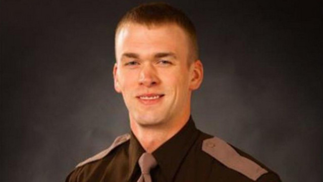 UHP trooper released from hospital after being struck on I-15