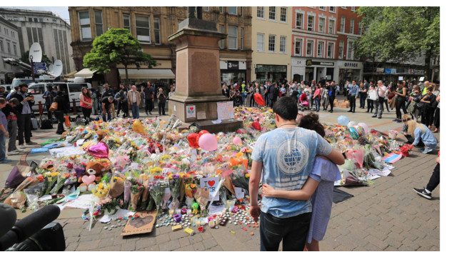 Brother of Manchester terrorist Salmen Abedi 'arresed in Lybia' over Isis links