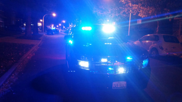 Officers shot may have been targeted