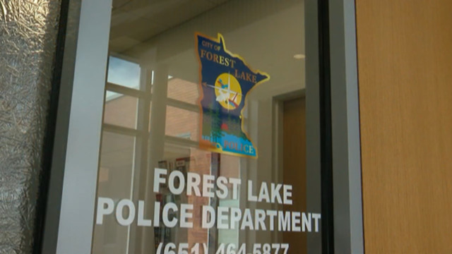 Forest Lake Reaches Tentative Agreement to Keep Police Department
