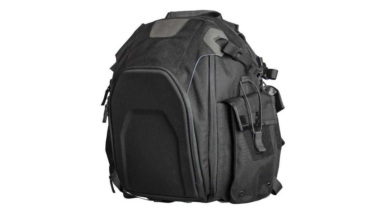Blauer Announces First Law Enforcement Backpack Duty Bag