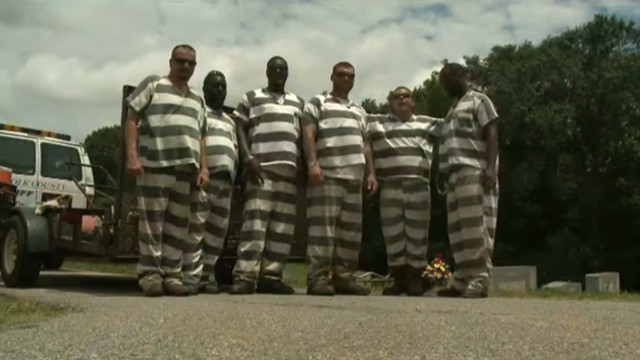 Sheriff: Inmates who helped deputy to get shorter sentences
