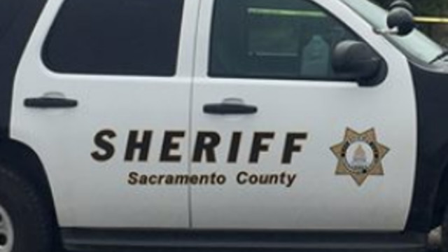 Man suspected of shooting at deputy in California arrested