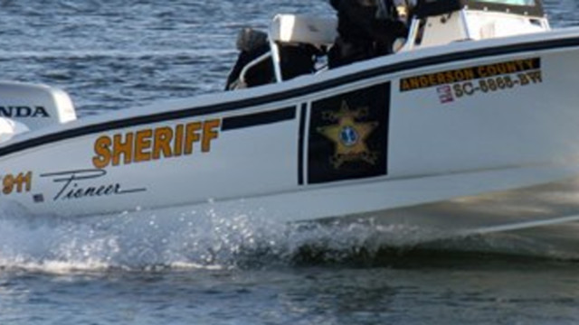 Deputy dies after boating accident while training on lake
